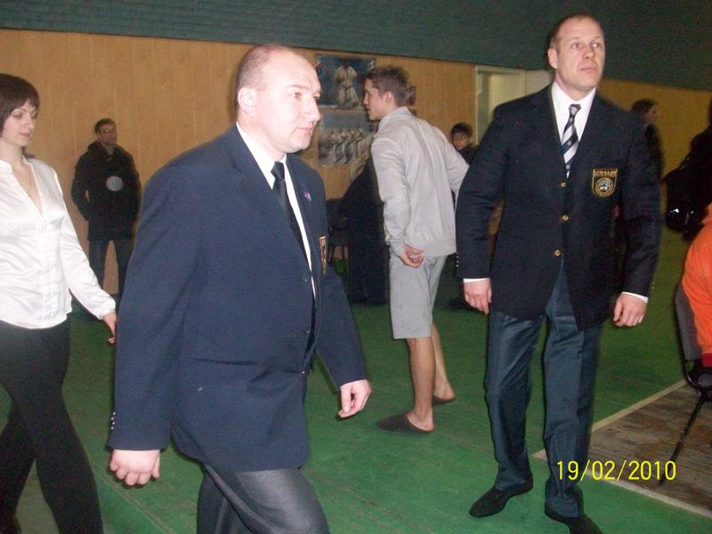 Первенство россии среди юниоров и